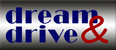 Dream & Drive logo